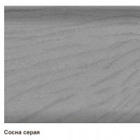 Плинтус сосна серая (036)