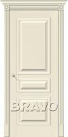 Дверь Вуд Классик-14 Ivory