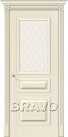 Дверь Вуд Классик-15.1 Ivory