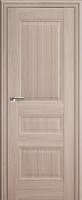 Дверь без стекла 66x