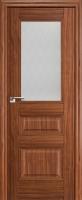 Дверь остекленная 67x