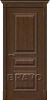 Дверь Вуд Классик-14 Golden Oak