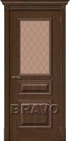 Дверь Вуд Классик-15.1 Golden Oak