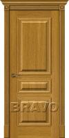 Дверь Вуд Классик-14 Natur Oak
