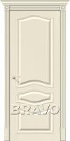 Дверь Вуд Классик-50 Ivory