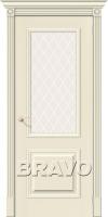 Дверь Вуд Классик-13 Ivory