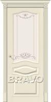Дверь Вуд Классик-51 Ivory