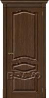 Дверь Вуд Классик-50 Golden Oak