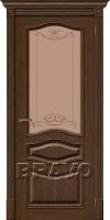 Дверь Вуд Классик-51 Golden Oak