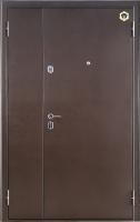 Нестандартная дверь Бульдорс 23d