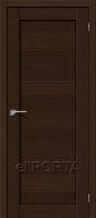 Дверь Порта-21 венге