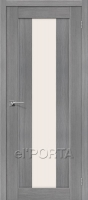 Дверь Порта-25 грей