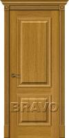 Дверь Вуд Классик-12 Natur Oak