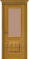 Дверь Вуд Классик-13 Natur Oak