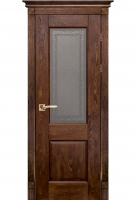 Дверь Classic №2 Орех античный
