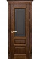 Дверь Аристократ №2 Орех античный
