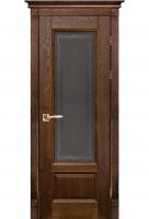 Дверь Аристократ №4 Орех античный