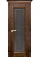 Дверь Аристократ №5 Орех античный