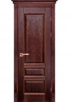 Дверь Аристократ №1 Махагон