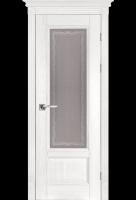 Дверь Аристократ №4 Эмаль