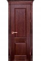 Дверь Classic №1 Махагон