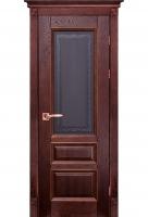 Дверь Аристократ №2 Махагон