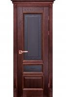 Дверь Аристократ №3 Махагон
