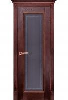 Дверь Аристократ №5 Махагон