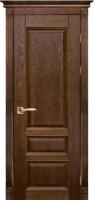 Дверь Аристократ №1 Орех античный