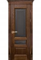 Дверь Аристократ №3 Орех античный