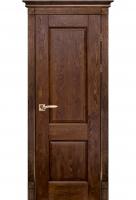 Дверь Classic №1 Орех античный