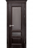 Дверь Аристократ №3 Венге