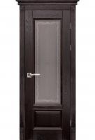 Дверь Аристократ №4 Венге