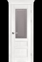 Дверь Аристократ №2 Эмаль