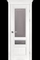 Дверь Аристократ №3 Эмаль