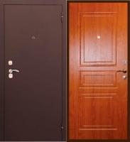 Дверь входная А3 МОНОЛИТ