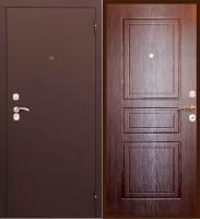 Дверь входная А4 ГРАНТ