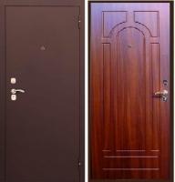 Дверь А8 Классик итальянский орех
