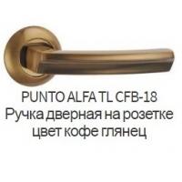 Ручка дверная PUNTO ALFA CF