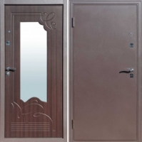 Дверь Ампир зеркало