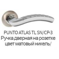 Ручка дверная Atlas SN
