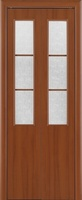 Дверь складная Бифолд ДО 12