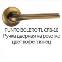 Ручка дверная PUNTO BOLERO CF