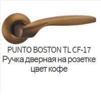 Ручка дверная PUNTO BOSNON CF