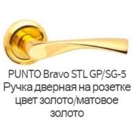 Ручка дверная Bravo GP