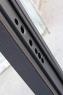 Дверь Чикаго дуб шале графит