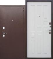 Дверь Garda 8 мм Белый ясень