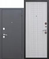 Дверь Гарда МУАР 8 мм Дуб сонома