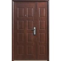 Дверь D108 2050х1300 мм