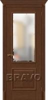 Дверь Классико-13 Brown Oak